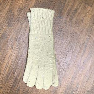Ann Taylor beautiful gloves
